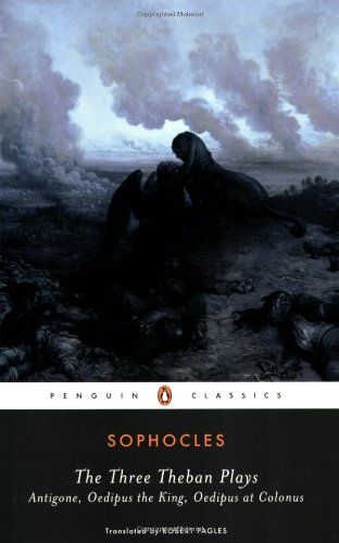 an analysis of themes and literary devices in oedipus the king a play by sophocles In oedipus the king, sophocles used characterization to portray oedipus as the tragic hero a third literary device used in the play is flashback, which is where the story switches from the .