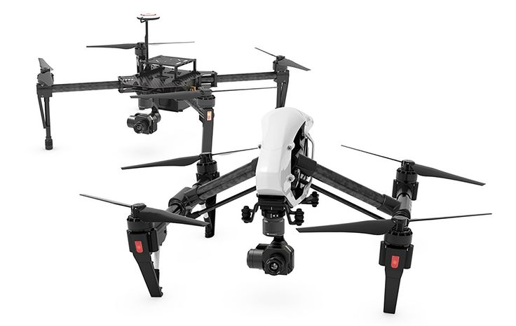 DJI has a thermal imaging camera for drones DJI has announced that it's partnering with FLIR to create a thermal imaging camera for its Inspire 1 and Matrice 100 drones. The Zenmuse XT camera should be a boon for tasks like spotting fires search and rescue and measuring the thermal efficiency of homes. The drone company is already by far the most popular for cinematographers and hobbyists but DJI has lately been targeting industrial operations having recently launched a pesticide-spraying…
