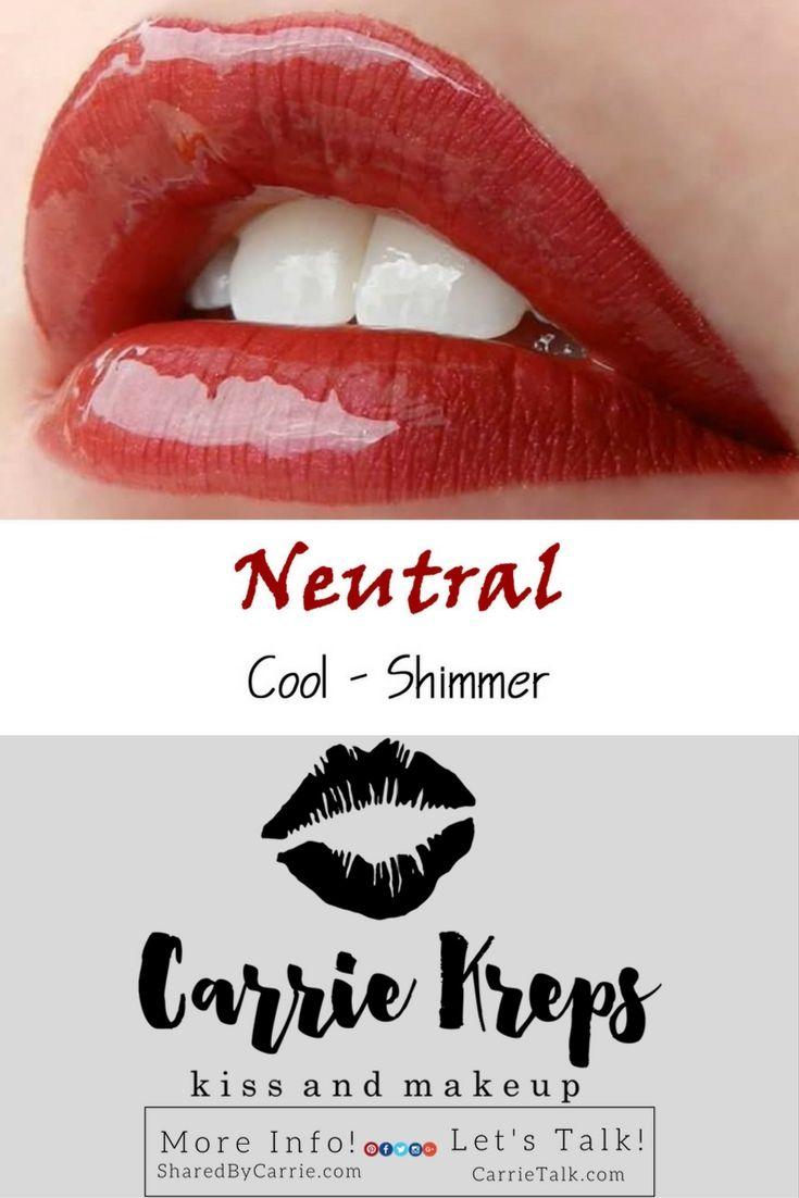 Neutral - Lipsense By Senegence Lip Color - Get Your -1319