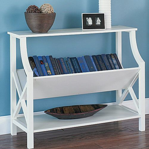Jcpenney Home Furniture Store: Steal Of The Day: JCPenney Wide Bookseller Table