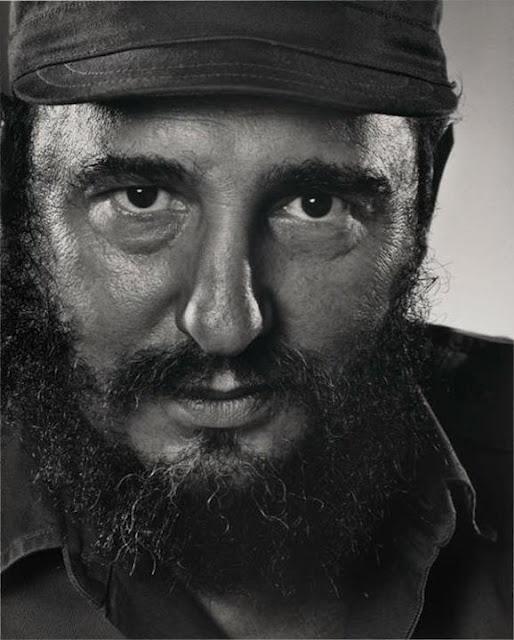 Fidel Castro, El Comandante