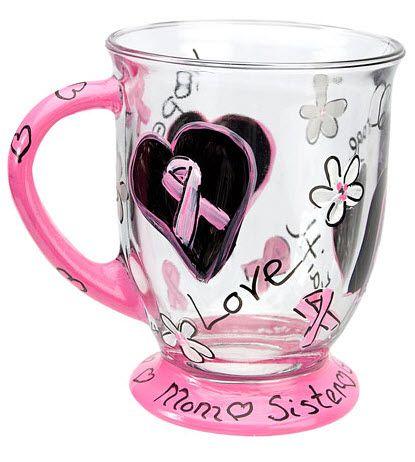 Hope for Friends Mug