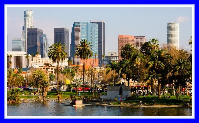 Book A Vacation Package In Los Angeles California Save More With Our Vacation Package Deals Bundle Your F Los Angeles Downtown Los Angeles Filming Locations