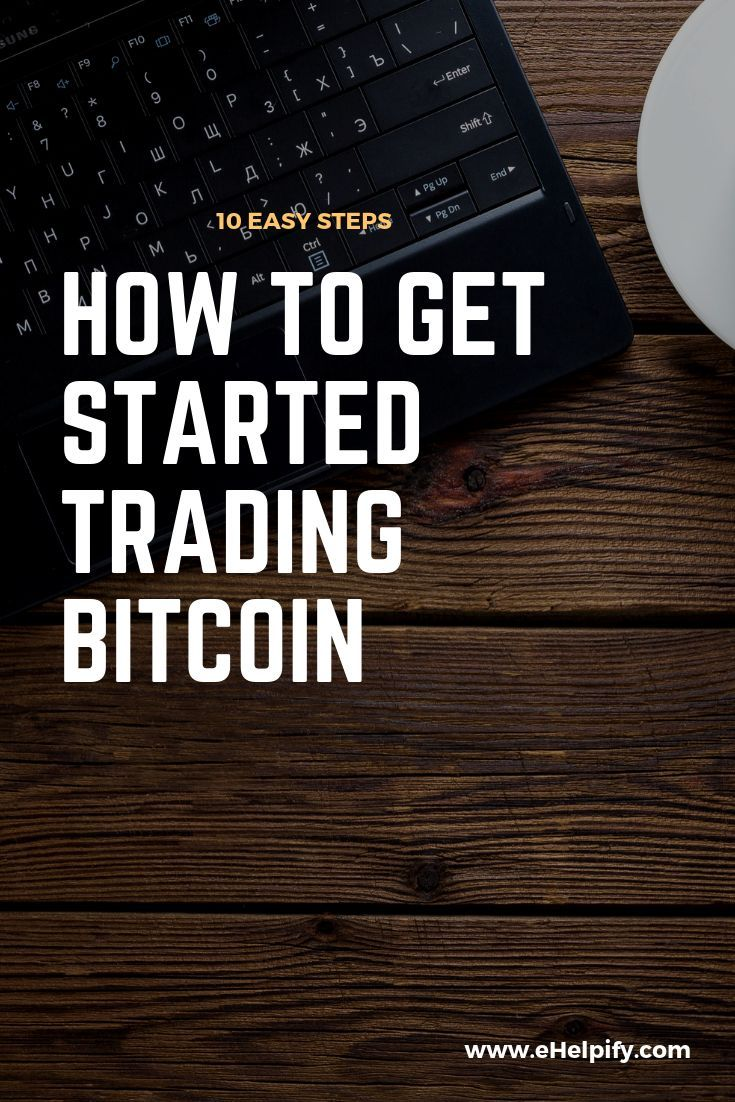 how to get started in investing in cryptocurrency