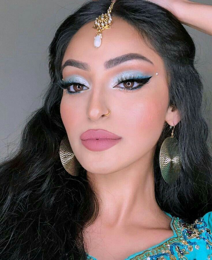 Pin by Maritza Rubalcava on Eye shadows | Jasmine makeup