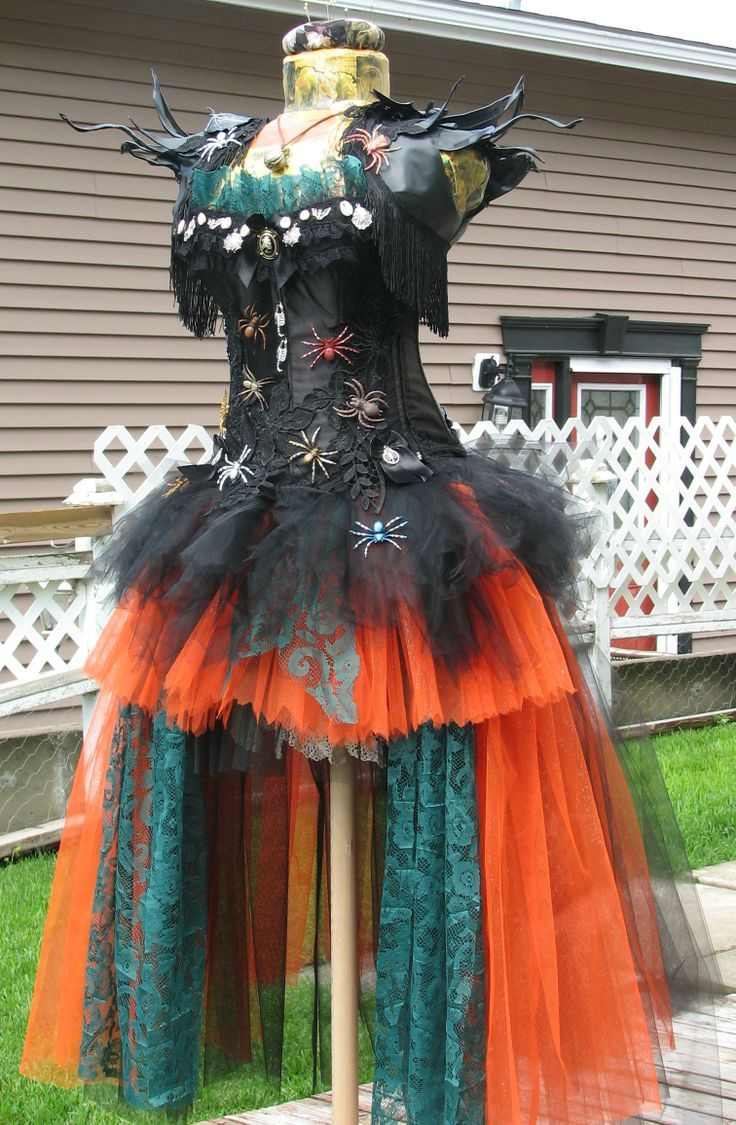 69 best Dress like a Witch images on Pinterest