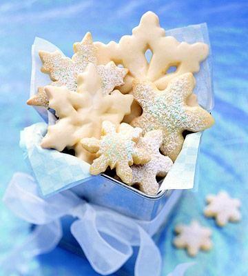 36 Christmas Cookie Recipes to Treasure