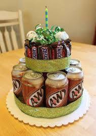 Resultado de imagem para bolos dia dos pais