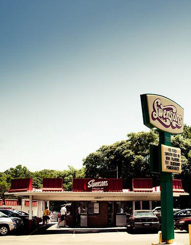 Swensons Akron, Ohio