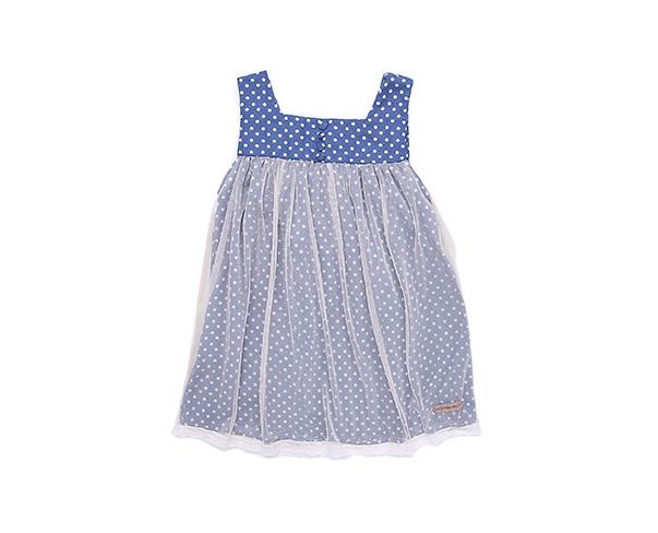 Slavnostní šaty pro malé princezničky i větší princezny