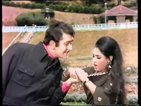 Hai Tauba Mujhe Tune - Randhir Kapoor - Jaya Bhaduri - Jawani Diwani Son...