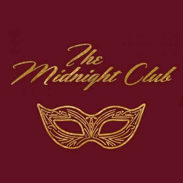 Knock Back - The Midnight Club