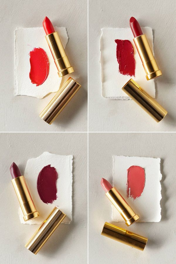 Gorgeous Fall Lip Color