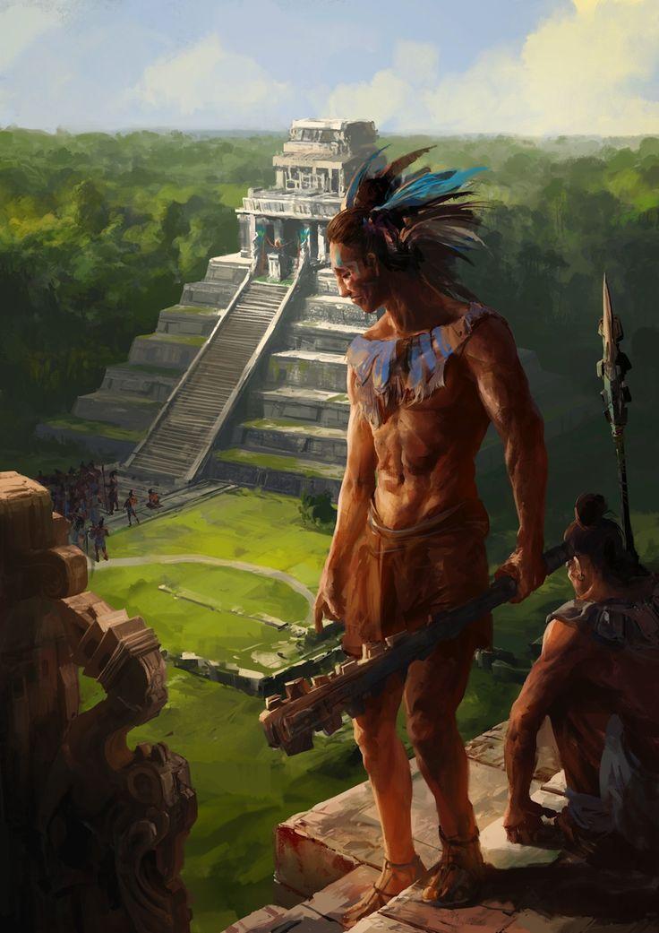 Las civilizaciones, los templos y los hombres pasan en diferentes katunes, como ha pasado nuestra civilización, nuestros templos y sus hombres; mas hay algo que perdura en el espacio y a través del tiempo, es la GNOSIS, La Doctrina Solar que irradia la bendita tierra del Mayab.