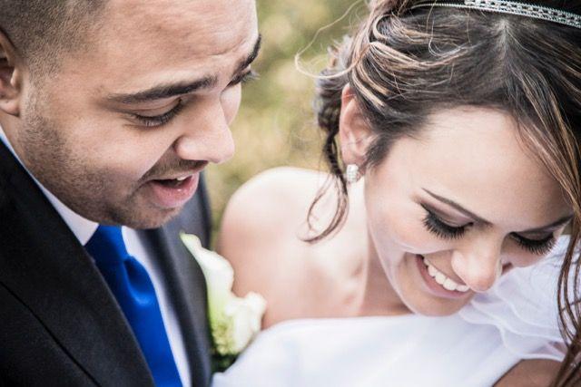 Trouwfotografe Sarah Duif met haar highlights uit 2015. 10 prachtige bruidsparen worden uitgelicht!