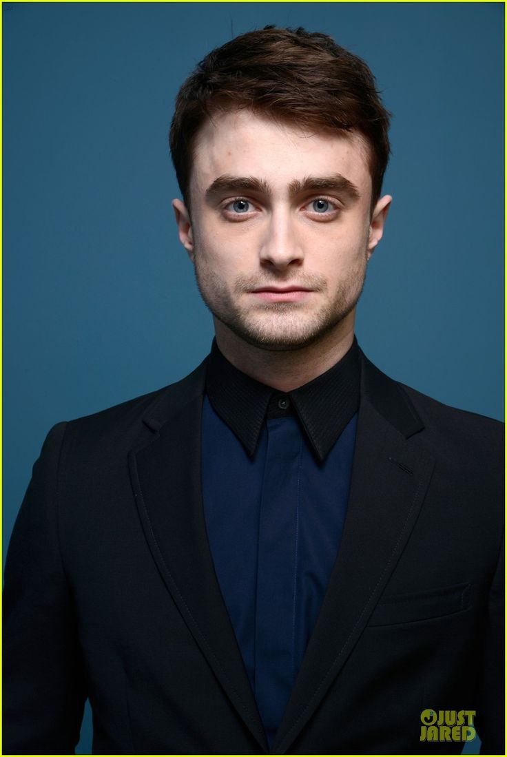 Picture about daniel jacob radcliffe all about man and male - Daniel Radcliff