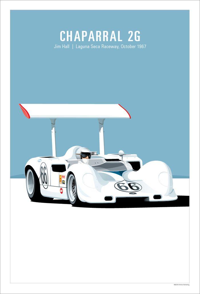 Scheningcreative Classic Racing Cars Car Posters Racing Posters