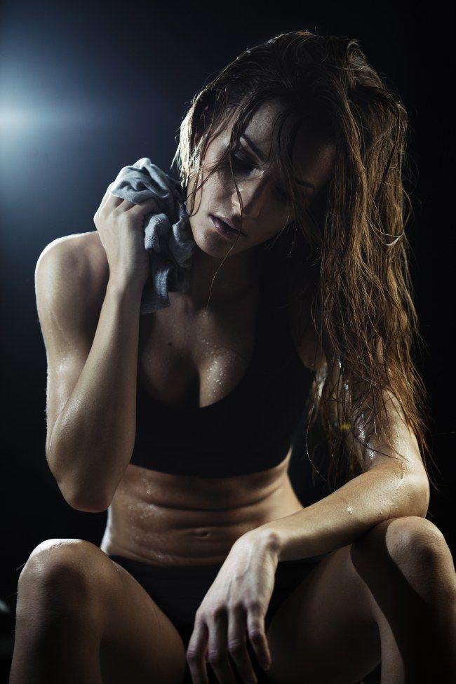 Mach dich fit: Hier kommt das Sex Workout für noch mehr Spaß