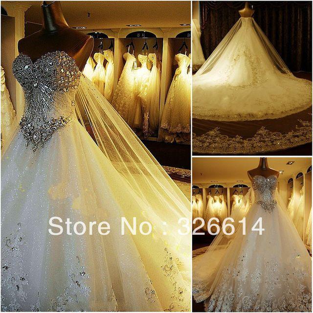 49 best Brautkleid images on Pinterest | Hochzeitskleider ...