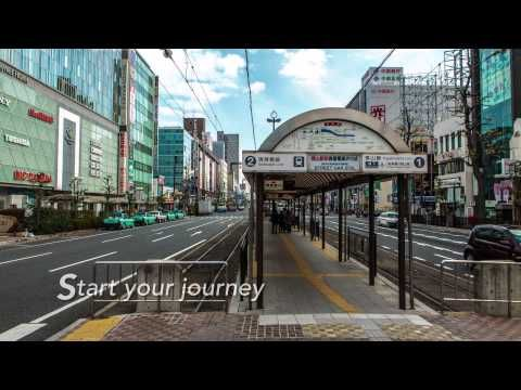 A cool video highlighting some fantastic places in Okayama. www.visitwestjapan.com