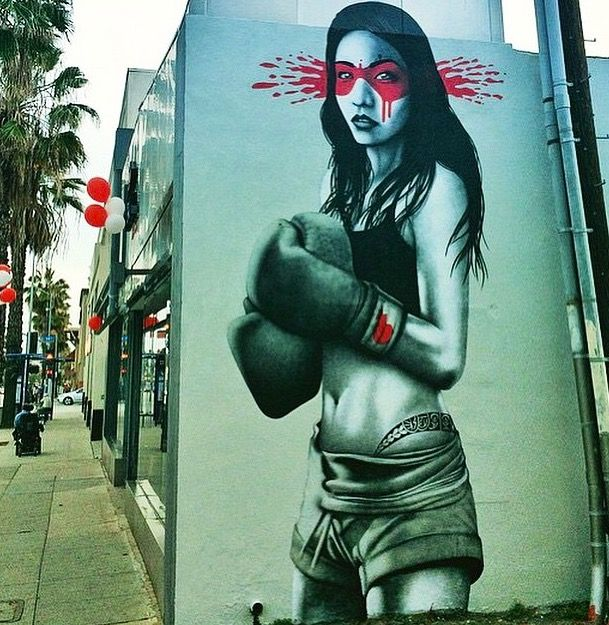 by Fin DAC in Los Angeles, 5/15 (LP)