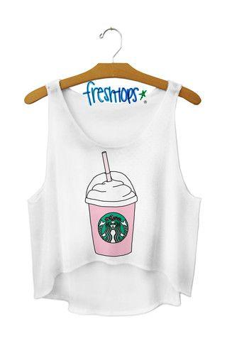 Starbucks T