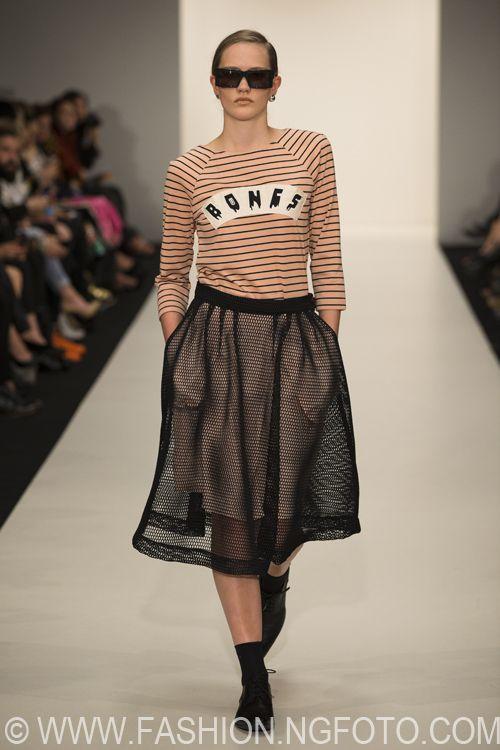 Salasai - New Zealand Fashion Week | 25 - 31 August 2014