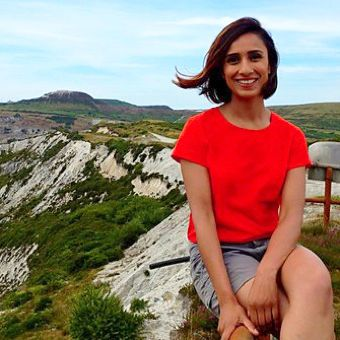 18 facts you (probably) didn't know about Anita Rani, including her Indiana Jones passion and her charity baking skills! http://www.countryfile.com/countryfile-tv/countryfile-presenters/18-facts-you-probably-didnt-know-about-anita-rani