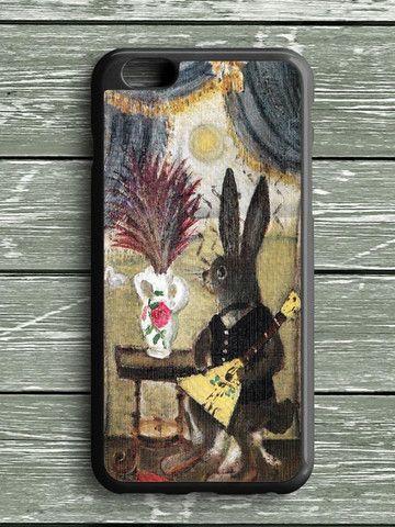Bunny iPhone 6 Plus Case