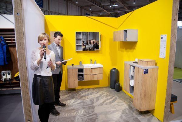 Kolejna odsłona projektu Programu Edukacyjno-Projektowego (PE-P) Arena Design Poznań, Small Living Space