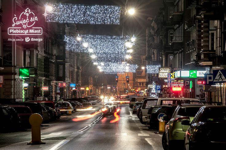 II miejsce Szczecin fot. Urząd Miasta  #Szczecin #Plebiscyt_Miast