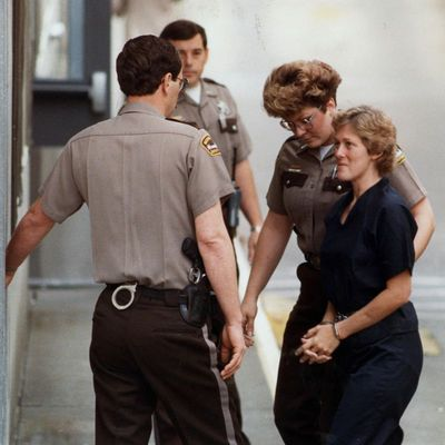 diane downs her children got in Another young woman who committed a very similar crime was the oregon-based diane downs who became  she got pregnant  murder her children,.