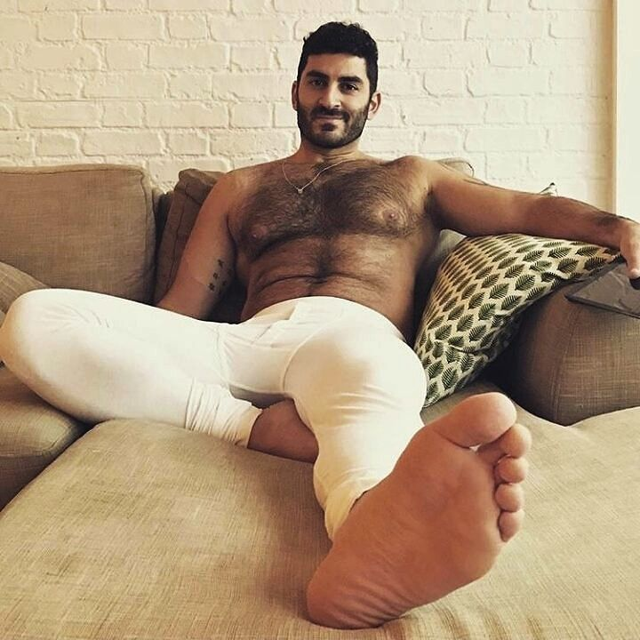 287 Best Feet  Naked  Images On Pinterest  Male Fashion -5479