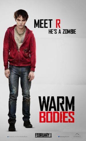Watch Warm Bodies (2013)
