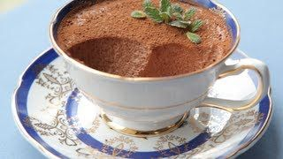 рецепт шоколадный мусс mousse 443 343 просмотра3 года назадdomovodstvoby - YouTube