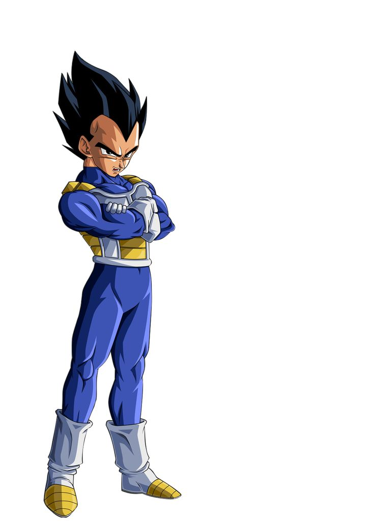 Vegeta Normal 1000+ images about Ani...