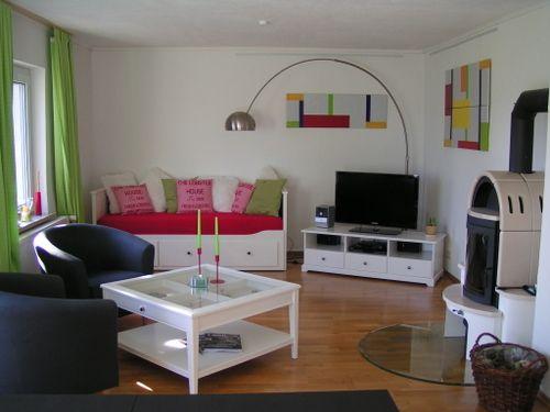 Gästezimmer Kleiner Kranich