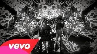 """Fall in Love"" - Phantogram YouTube Video."