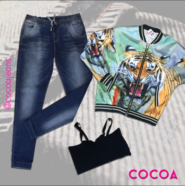#animalface #jacket #beauty #fashion #style #outfit #denim #cocoajeans