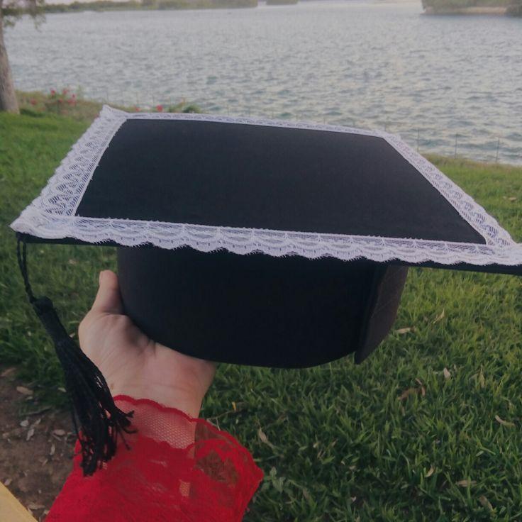 Capelo! 2016 Quero meu diploma
