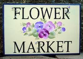 flower signs - Google Search