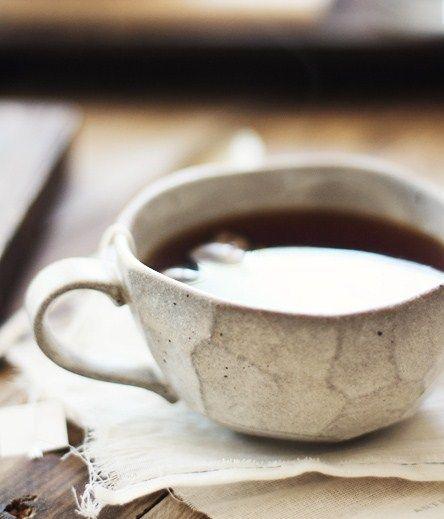 Otra excusa maravillosa para beber café en cualquier momento!