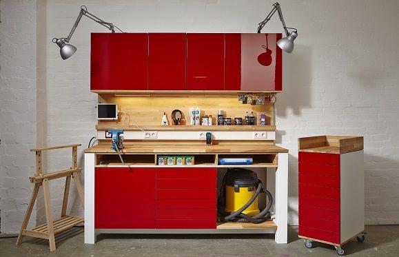 25 einzigartige werkbank selber bauen ideen auf pinterest werkbank selber machen. Black Bedroom Furniture Sets. Home Design Ideas