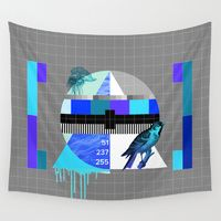 Wall Tapestries by Another Colour | Society6
