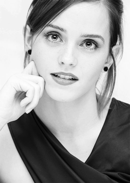 Emma Watson what I need to do?