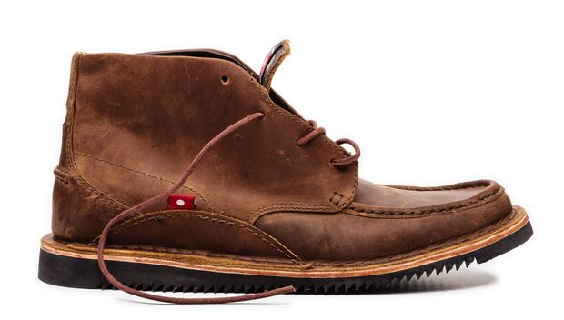 Oliberte footwear is fairly made in Ethiopia