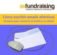 Cómo escribir emails efectivos