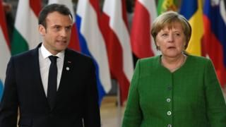 Brexit: EU leaders clash over financial impact of UK's departure Latest News