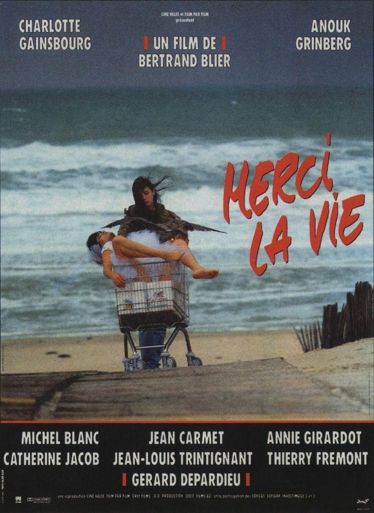 1217.- Merci la vie (1991) Director: Bertrand Blier