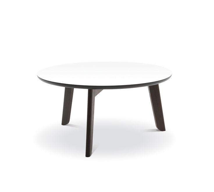 CASANOVA Møbler — Foxy Potato - Beck sofabord lille - hvid